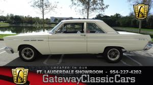 1965 Mercury  - Stock 391 - Fort Lauderdale
