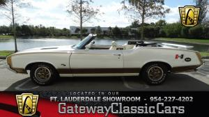 1971 Oldsmobile  - Stock 393 - Fort Lauderdale