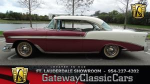 1956 Chevrolet  - Stock 398 - Fort Lauderdale