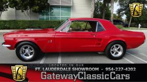 1967 Ford  - Stock 402 - Fort Lauderdale