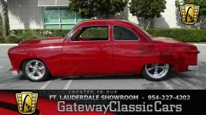 1950 Ford <br/> 2 Door Coupe