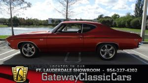 1969 Chevrolet  - Stock 416 - Fort Lauderdale