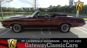 1972 Oldsmobile  - Stock 424 - Fort Lauderdale