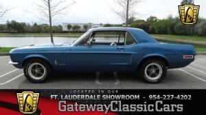 1968 Ford  - Stock 435 - Ft. Lauderdale