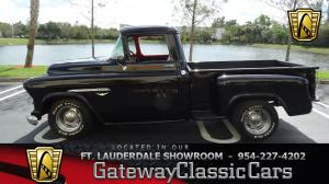 1955 Chevrolet  - Stock 44 - Ft. Lauderdale, FL