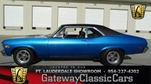 1972 Chevrolet  - Stock 480 - Ft. Lauderdale