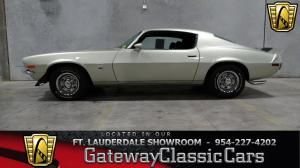 1972 ChevroletSS  - Stock 49 - Ft. Lauderdale, FL