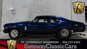 1973 Chevrolet  - Stock 54 - Ft. Lauderdale, FL