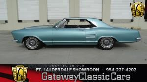 1964 Buick  - Stock 540 - Ft. Lauderdale