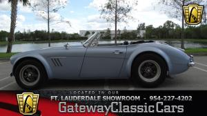 1967 Austin Healey  3000  SL Replica