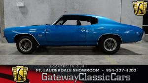 1971 Chevrolet  - Stock 68 - Fort Lauderdale