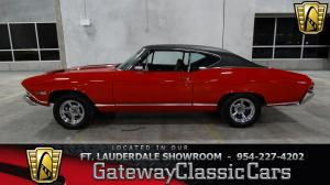 1968 Chevrolet  - Stock 97 - Ft. Lauderdale, FL