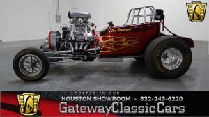 1923 Ford Roadster Show / Race Car