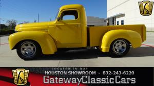 1947 International Harvester Pickup