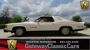 1977 Pontiac Lemans Sport Can Am