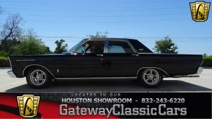 1965 Ford Galaxie 500