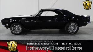 1968 Chevrolet  - Stock 125 - Houston