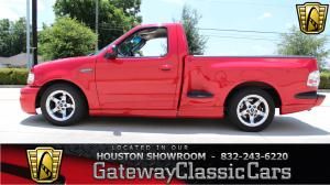 2002 Ford F150 SVT LIGHTNING