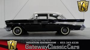 1957 Chevrolet  - Stock 13 - Houston