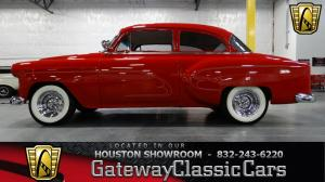 1953 Chevrolet  - Stock 136 - Houston