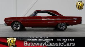 1966 PlymouthII  - Stock 143 - Houston, TX
