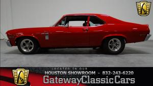 1972 Chevrolet  - Stock 149 - Houston