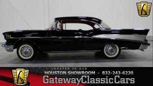 1957 Chevrolet  - Stock 151 - Houston
