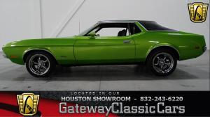 1971 FordGrande  - Stock 152 - Houston, TX