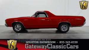 1971 Chevrolet  - Stock 164 - Houston