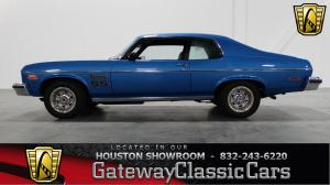 1974 ChevroletSS  - Stock 167 - Houston