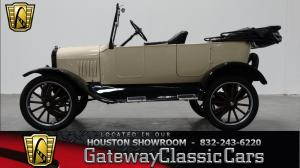 1922 Ford  - Stock 169 - Houston, TX