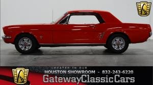 1966 Ford  - Stock 174 - Houston, TX