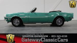 1968 Chevrolet  - Stock 175 - Houston