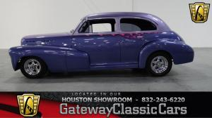 1942 Chevrolet  - Stock 190 - Houston, TX