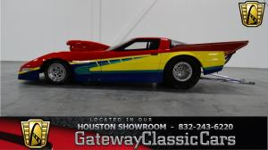1994 ChevroletPro Mod Dragster  - Stock 191 - Houston, TX