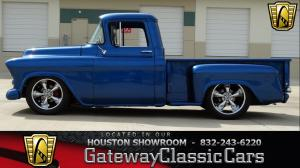 1956 ChevroletStep Side  - Stock 200 - Houston