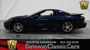2000 PontiacWS6  - Stock 203 - Houston