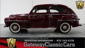 1947 Ford  - Stock 204 - Houston, TX