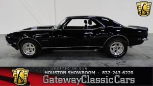 1968 Chevrolet  - Stock 219 - Houston