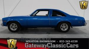 1978 Chevrolet  - Stock 225 - Houston, TX