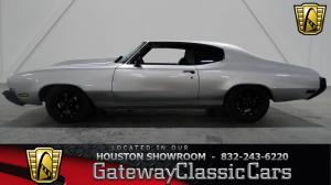 1972 BuickGS  - Stock 226 - Houston, TX