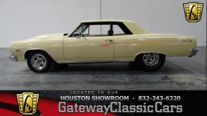 1965 ChevroletSuper Sport Pro Touring  - Stock 229 - Houston