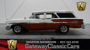 1958 Chevrolet  - Stock 231 - Houston, TX