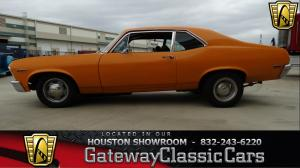 1970 Chevrolet  - Stock 238 - Houston