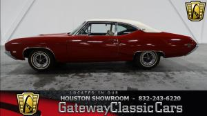 1969 BuickGS California  - Stock 246 - Houston, TX