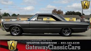 1965 PlymouthSport VIP - Stock 247 - Houston, TX
