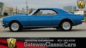 1968 Chevrolet  - Stock 250 - Houston