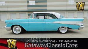1957 Chevrolet  - Stock 258 - Houston, TX