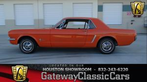 1965 Ford  - Stock 264R - Houston
