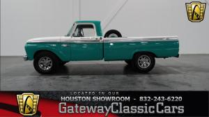 1966 Ford F250 266